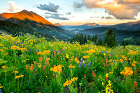 Crested Butte Landscapes